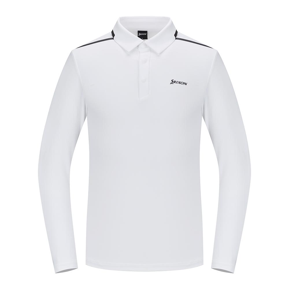 [스릭슨] 라인 포인트 티셔츠_IVY SR20122TL01