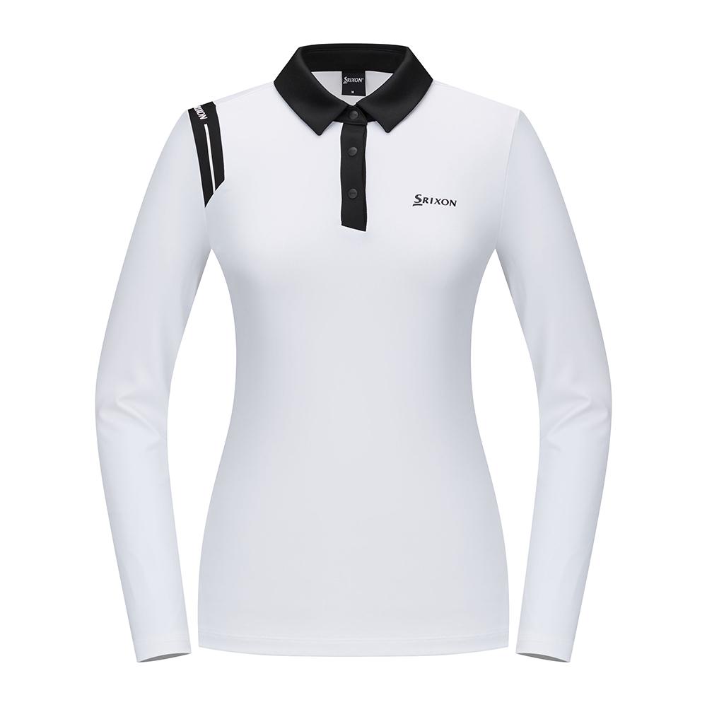 [스릭슨] 어깨 포인트 긴팔 티셔츠_IVY SR20122TL51