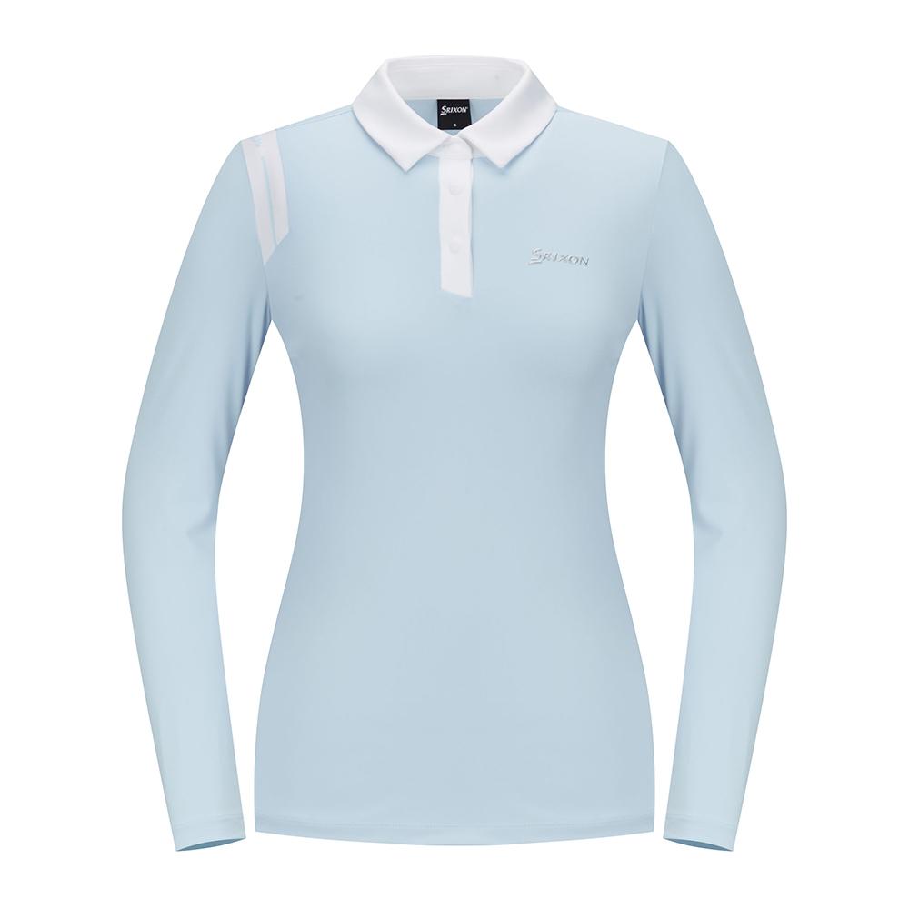 [스릭슨] 어깨 포인트 긴팔 티셔츠_LIB SR20122TL51